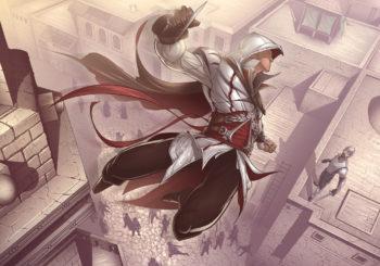 Assassin's Creed la config parfaite pour jouer sans lag