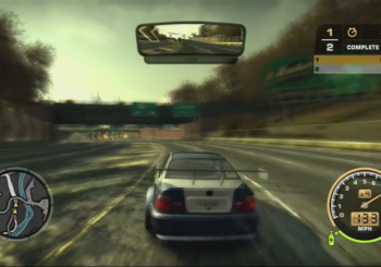 [Test Rétro] Need For Speed : Most Wanted (Xbox 360)
