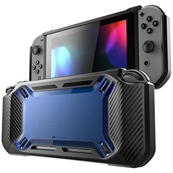 La plupart des boîtiers Nintendo Switch se concentrent uniquement sur la  protection de votre console à tout prix. Alors que la version premium de  Mumba