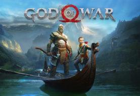 God Of War s'est vendu à 5 millions de copies en 1 mois