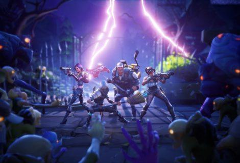 Epic annonce un pricepool de 100 millions de dollars pour Fortnite eSports
