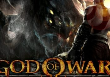Retro Test Solo : God Of War: Ghost Of Sparta sur PSP.