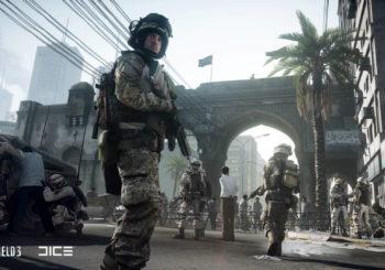 Test Rétro : Battlefield 3 (Xbox 360)