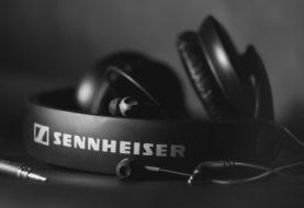Sennheiser GSP 600 - Cher mais robuste et qualitatif !