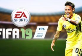 FIFA 19: date de sortie, dernières nouvelles, aperçu et plus