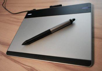 Comment choisir sa tablette graphique ?