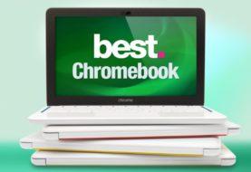 Les meilleurs Chromebooks en 2018
