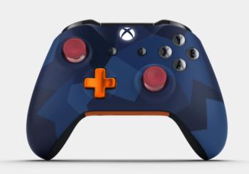 Le Xbox Lab offre désormais des motifs camouflés et des ombres sur ses manettes !