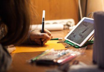 Les meilleures tablettes 2020 pour vos enfants