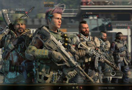Call of Duty: Configuration requise pour Black Ops 4 révélé, PC Beta ce week-end