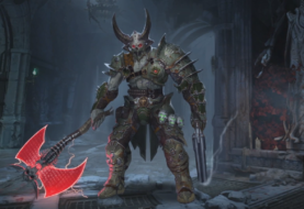 Le nouveau de Gameplay de Doom Eternal révélé à la QuakeCon