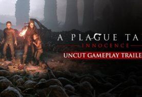 Gamescom 2018 - 16 Minutes de Gameplay pour le jeu A Plague Tale: Innocence