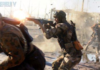 DICE devoile la bande-annonce de Devastation of Rotterdam de Battlefield V (avec un Battle Royale Teaser)