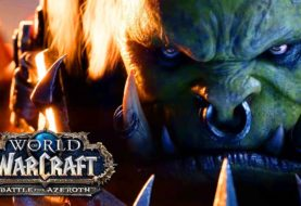 Bande annonce World Of Warcraft Battle for Azeroth