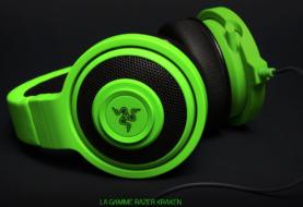 Razer renforce sa gamme eSports Army avec un nouveau casque de jeu, un clavier, une souris