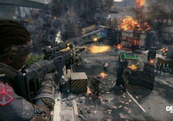 Call of Duty Black Ops 4 : La carte 'Blackout' de Battle Royale révélée comptera 80 joueurs