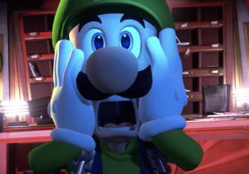 Luigi's Mansion 3 annoncé sur Nintendo Switch en 2019