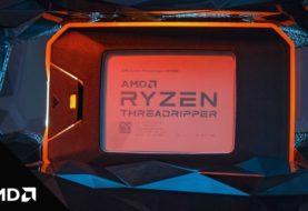 AMD dévoile quatre nouveaux processeurs Ryzen, dont le premier processeur à 8 cœurs 45W