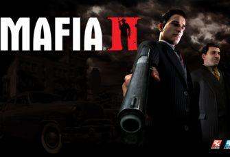[Test Retro] Mafia II (Xbox 360)