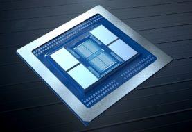 AMD dévoile Vega 20 - le premier processeur graphique au mondeavec une bande passante mémoire de 1 To par seconde