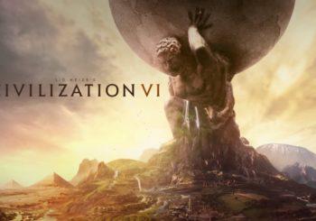 L'expansion de Civilization VI, Gathering Storm va sortir !