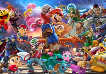 Smash Bros. Ultimate ajoute Ken et Incineroar à la liste