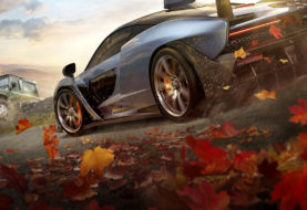 Forza Horizon 4 dévoile son pack d'extension Fortune Island
