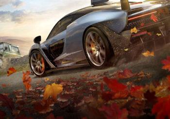 Forza Horizon 4 dévoile son pack d'extension Fortune Island