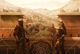 Rainbow Six Siege: La carte de l'opération Wind Bastion est connue