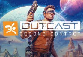 Outcast: Second Contact : téléchargeable gratuitement pour quelques jours