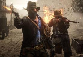 Red Dead Online : Date de sortie & accès à la beta