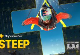 PS Plus Janvier 2019: La liste des jeux gratuits est là!