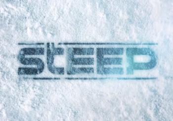 Test de Steep ( PS4, Xbox One et Switch)