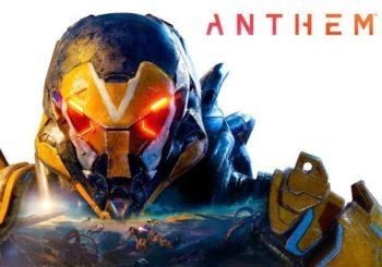 Anthem : les inscriptions à l'Alpha c'est maintenant !