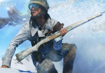 Battlefield 5 : les armes reviennent à la normale !