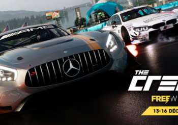 The crew 2 : l'open world gratuit ce week-end !