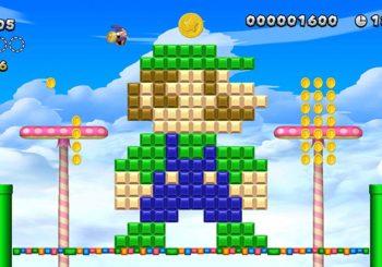Test New Super Mario Bros U Deluxe sur Nitendo Switch
