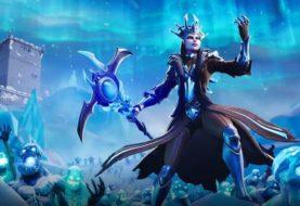 Fortnite Ice Storm : un évènement qui apporte des changements !