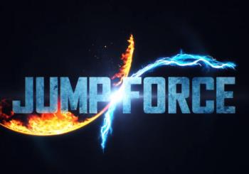 Jump Force, la liste des personnages jouables!