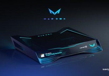 Mad Box, la console la plus puissante?