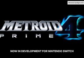 Metroid Prime 4 la date de sortie retardée