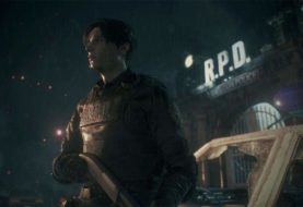 Test Resident Evil 2 ( PS4, Xbox One et PC)