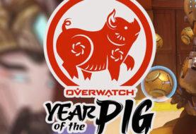 Overwatch : Nouvel An Lunaire - Tous les skins sont là !