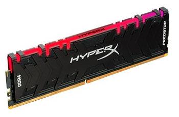 HyperX Predator DDR4 : un record d'overclocking à 5 608MHz