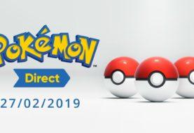 Un Pokémon Direct est annoncé pour le 27 février !