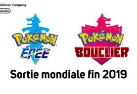 Pokémon Epée et Bouclier: Les infos sur le Direct !
