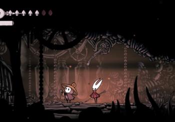 Hollow Knight Silksong : tout ce que nous savons sur le jeu
