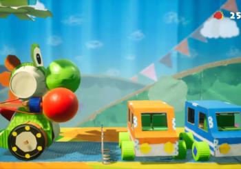 Yoshi's Crafted World, date de sortie et ce qu'il faut savoir !