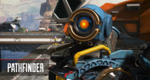 Apex Legends Trackers Pathfinder