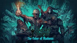 Le décor de Darkest Dungeon 2 se concentrera sur la continuité de la corruption
